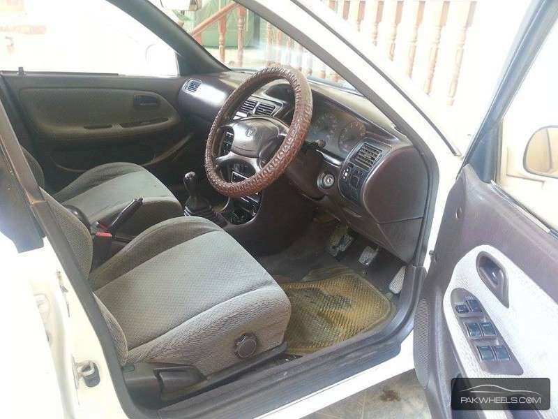Toyota Corolla SE Limited 1993 Image-4