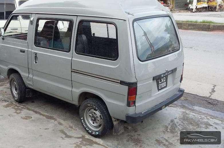 Olx Suzuki Bolan Lahore