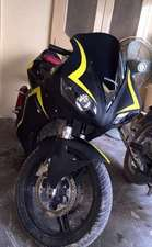 Honda CBR250 RR 1998 for Sale in Multan