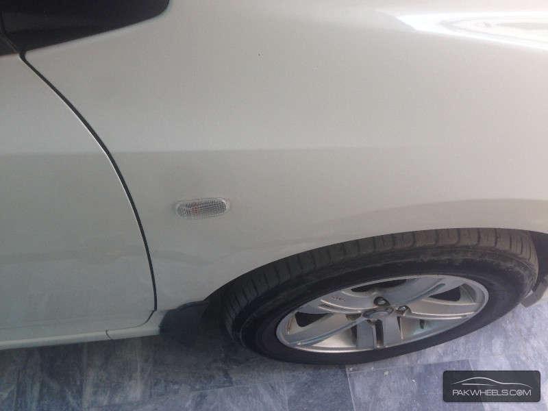 Honda City i-VTEC 2012 Image-9