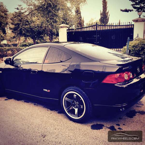 Honda Integra For Sale In Islamabad PakWheels - Sports cars for sale in islamabad