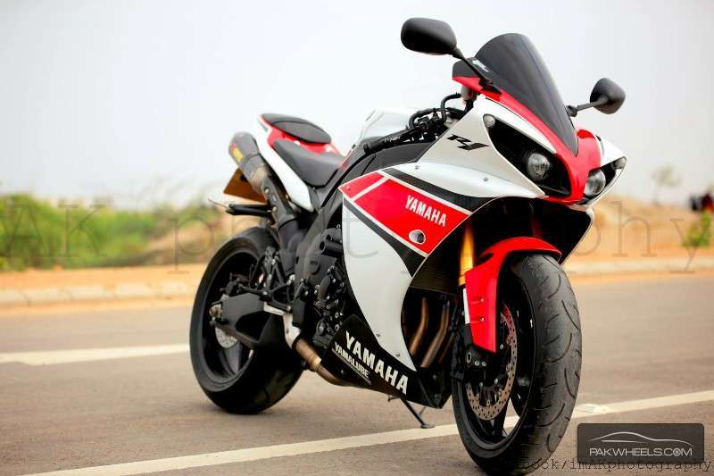 Yamaha Yzf R For Sale