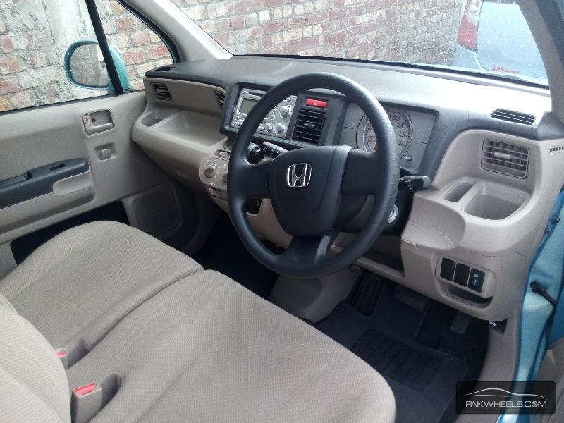 Honda Life Special 2012 Image-5
