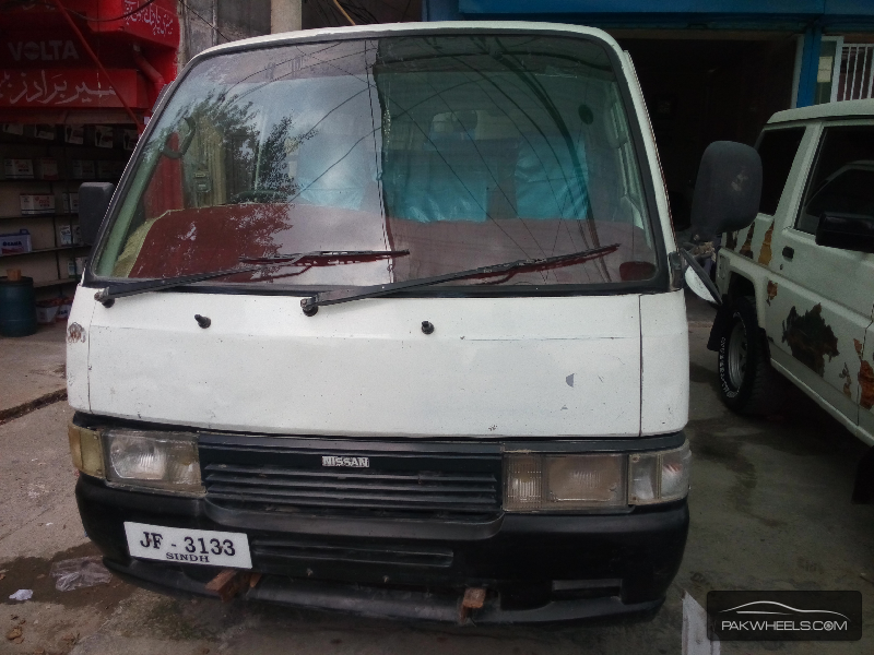 Nissan Other 1997 Image-1