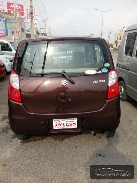 Suzuki Alto 2013 Image-3