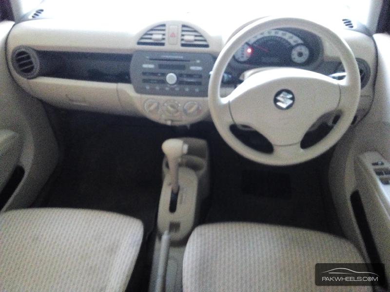 Suzuki Alto Eco 2012 Image-3
