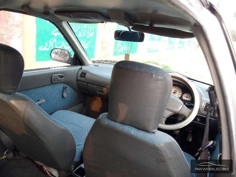 Suzuki Cultus VXR 2002 Image-8