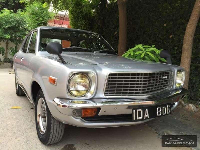 mazda 808 1977 for sale in peshawar pakwheels. Black Bedroom Furniture Sets. Home Design Ideas