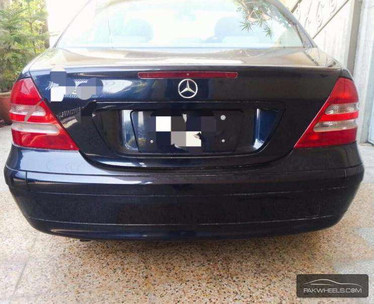 mercedes benz c class c180 2003 for sale in rawalpindi pakwheels. Black Bedroom Furniture Sets. Home Design Ideas