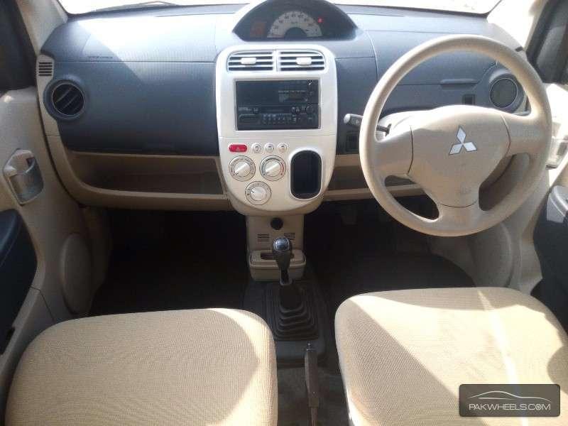 Mitsubishi Ek Wagon 2012 Image-5