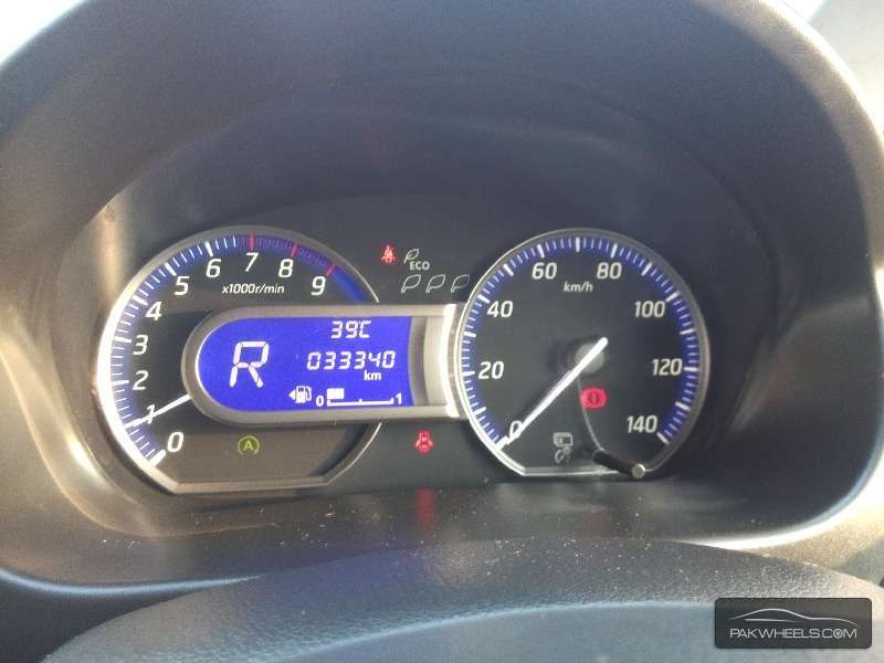 Nissan Dayz Highway Star 2013 Image-5