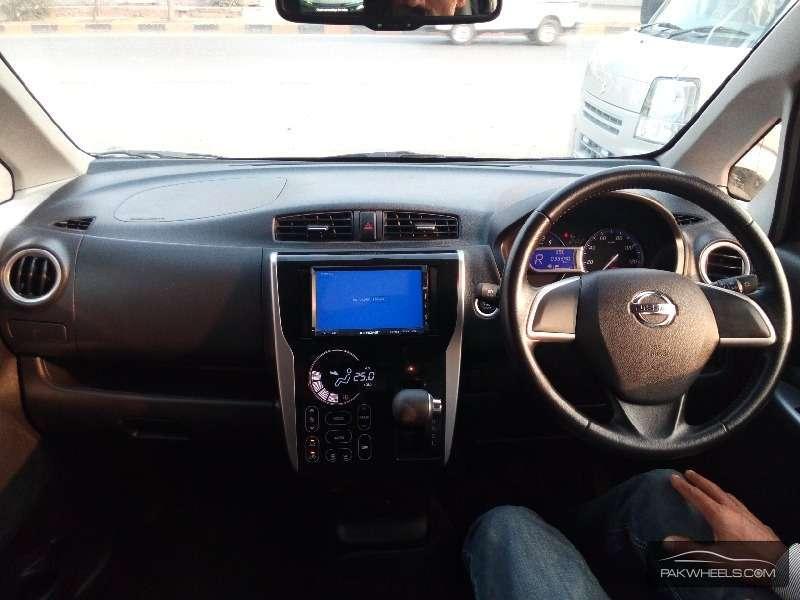 Nissan Dayz Highway Star 2013 Image-6