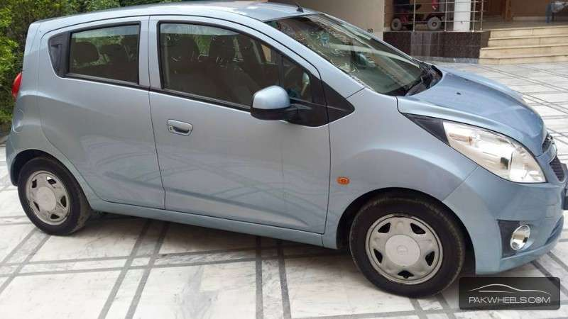 chevrolet spark ls 2011 for sale in talagang pakwheels. Black Bedroom Furniture Sets. Home Design Ideas