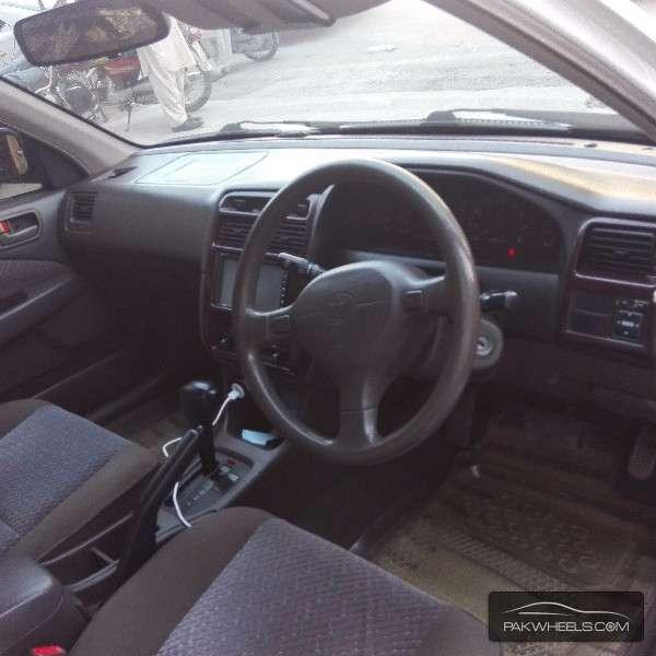 Toyota Carina 1997 Image-5