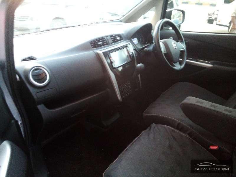 Nissan Dayz Highway Star 2013 Image-7