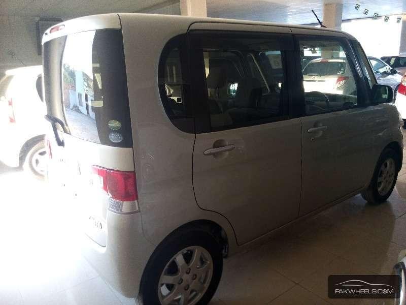 Daihatsu Tanto 2012 Image-4