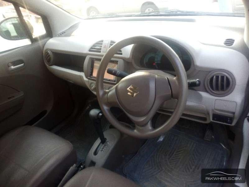 Suzuki Alto 2014 Image-5
