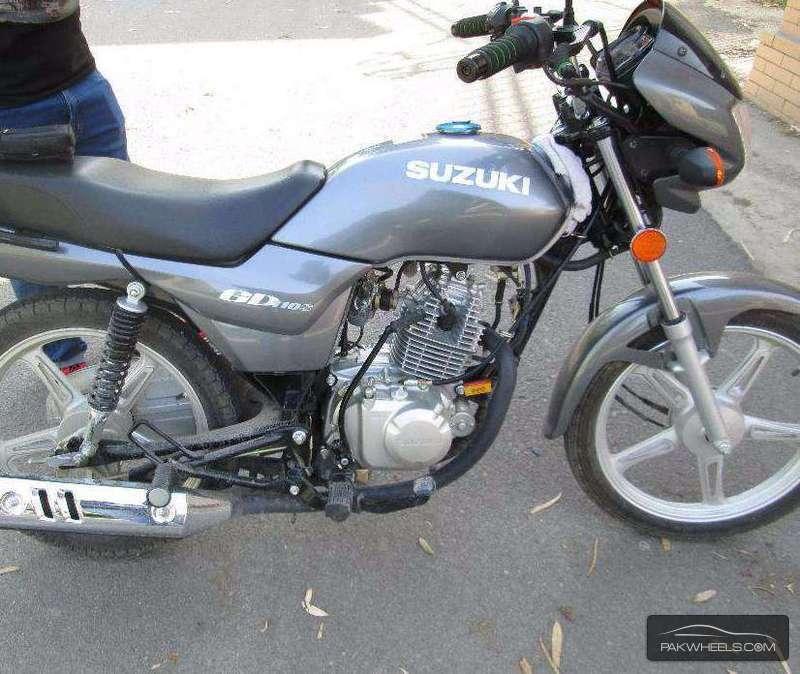 Suzuki Bike For Sale In Islamabad