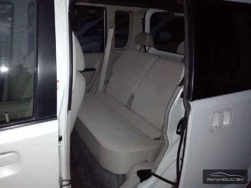 Mitsubishi Ek Wagon Limited 2011 Image-5