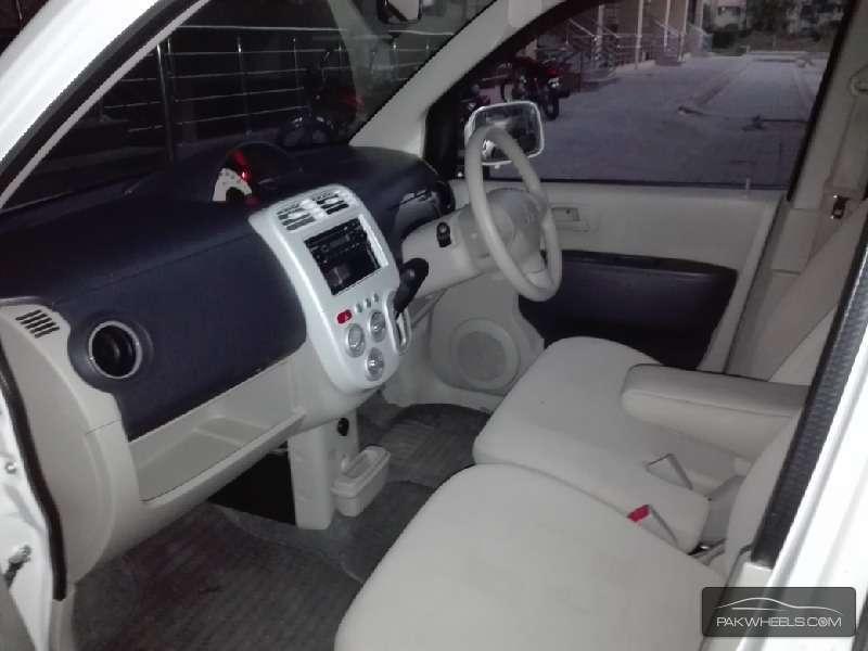 Mitsubishi Ek Wagon Limited 2011 Image-6