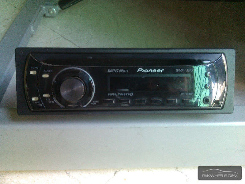 Pioneer Mp Player For Car Price