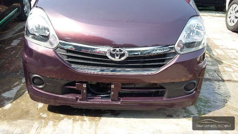 Toyota Pixis 2014 Image-7