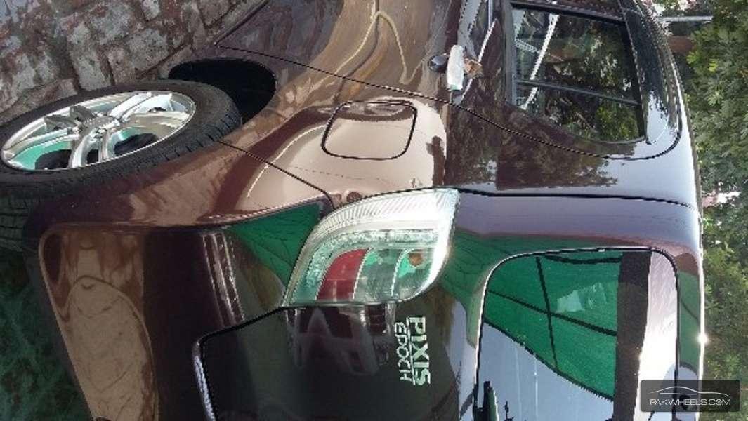 Toyota Pixis 2014 Image-9
