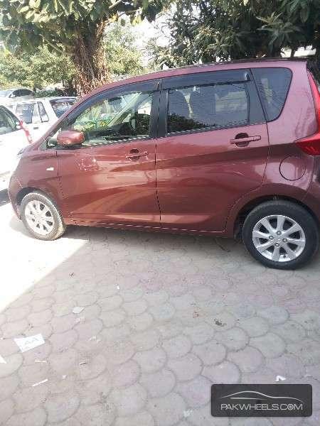 Mitsubishi Ek Wagon 2013 Image-2