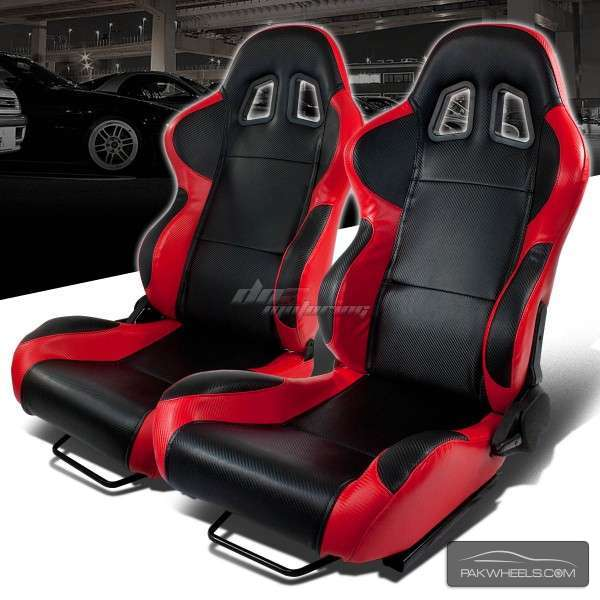 bucket seats sports for sale for sale in peshawar car accessory 1536268 pakwheels. Black Bedroom Furniture Sets. Home Design Ideas