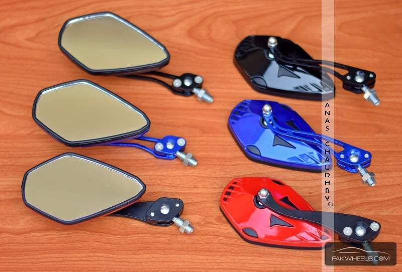 Fancy side mirrors available for sale for sale in sialkot for Fancy mirrors for sale