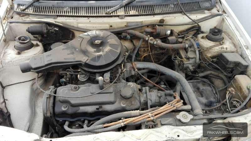 Suzuki Margalla 1993 Image-2