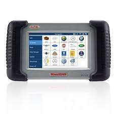 Autel Maxidas Ds708 Scanner. (Korean) Image-1