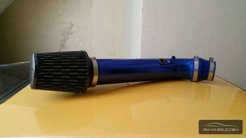 Universal Air Filter  For Sell Image-1