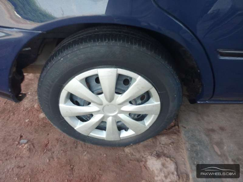 Toyota Corolla GLi 1.6 1993 Image-3