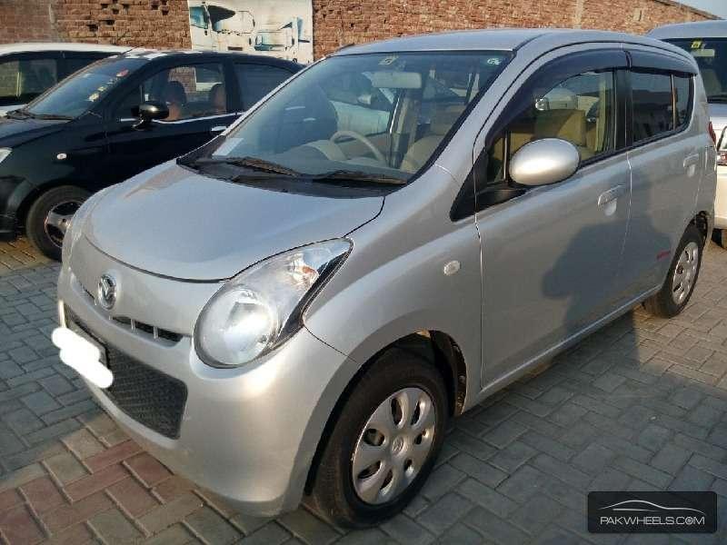 Mazda Carol X 2010 Image-3