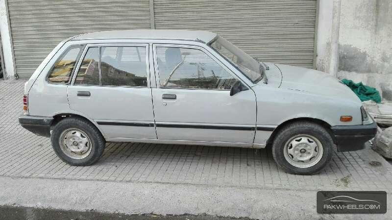 Suzuki Khyber 1997 Image-2