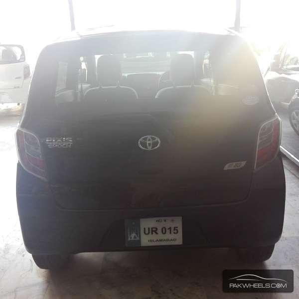 Toyota Pixis 2012 Image-3