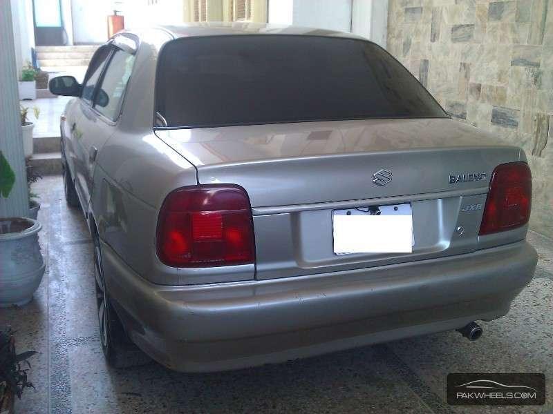 Suzuki Gsbattery