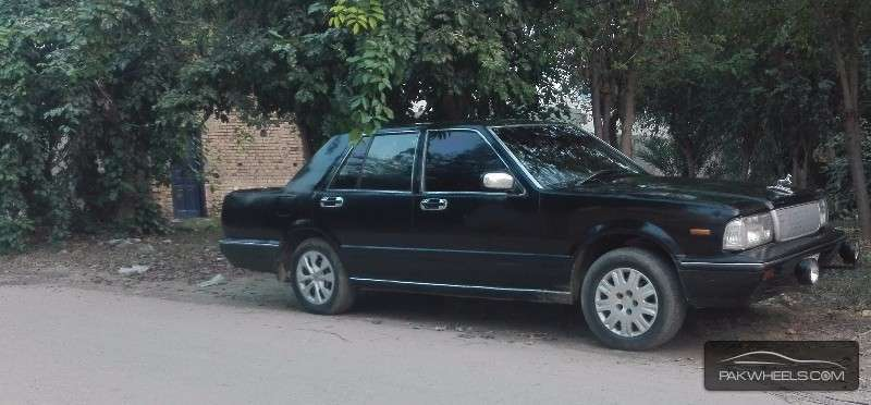 Nissan Cedric 1992 Image-1