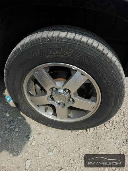 Mitsubishi Pajero Mini 2010 Image-7
