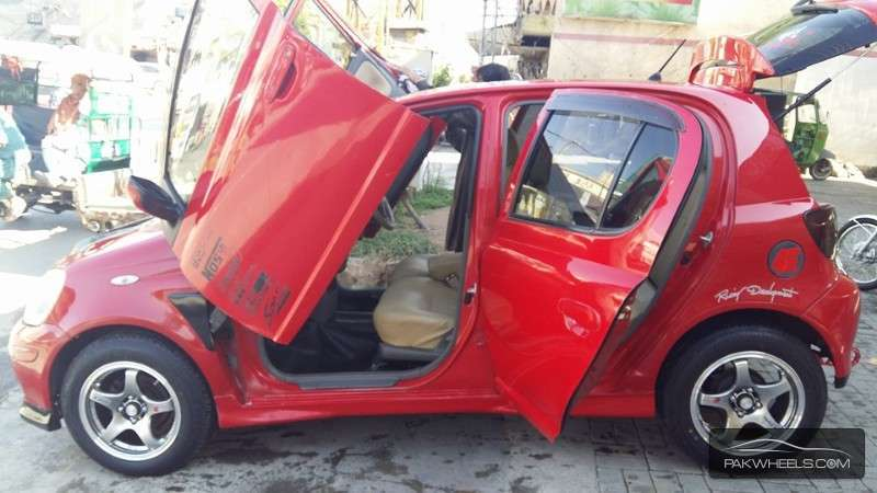 vits 2002 vertical lambo door kit For Sale Image-1