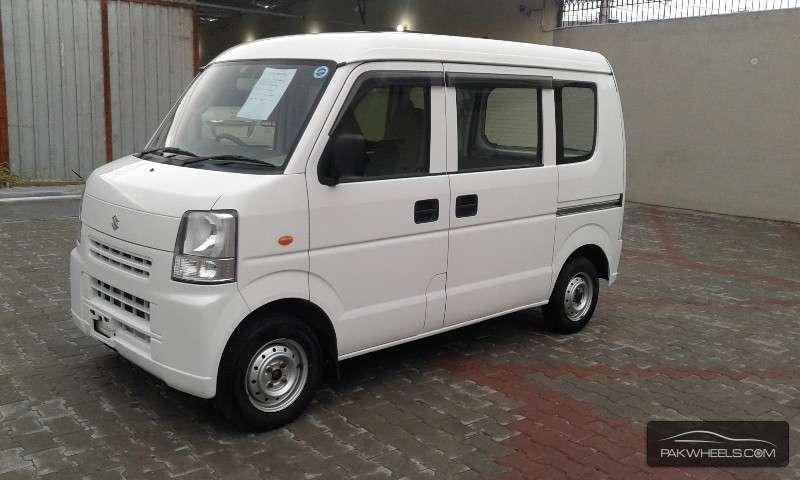 Suzuki Every PA 2011 Image-7