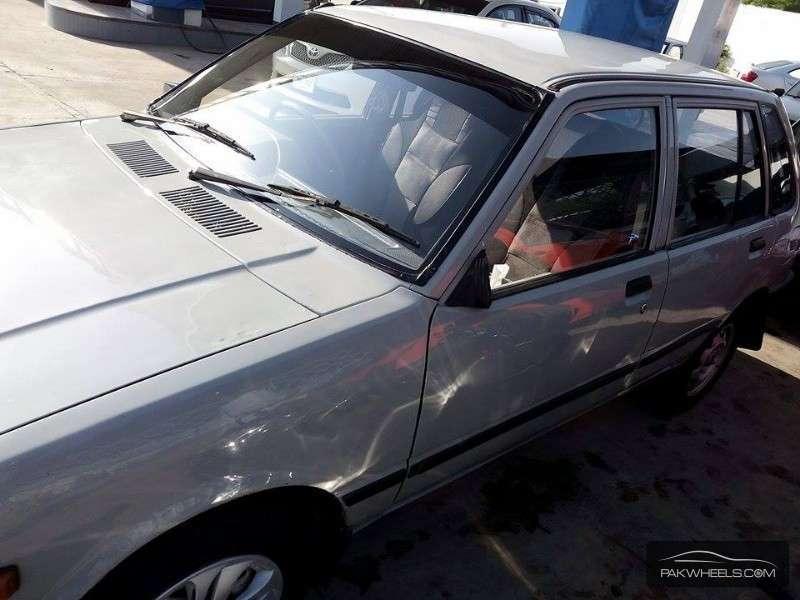 Suzuki Khyber GA 1997 Image-6