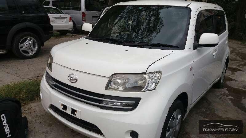 Daihatsu Coo 2006 Image-1