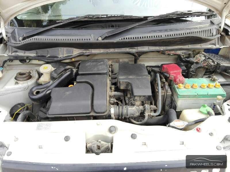 Suzuki Alto 2007 Image-8