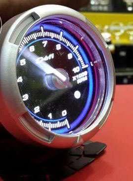 DEFI Rpm, Meter Image-1