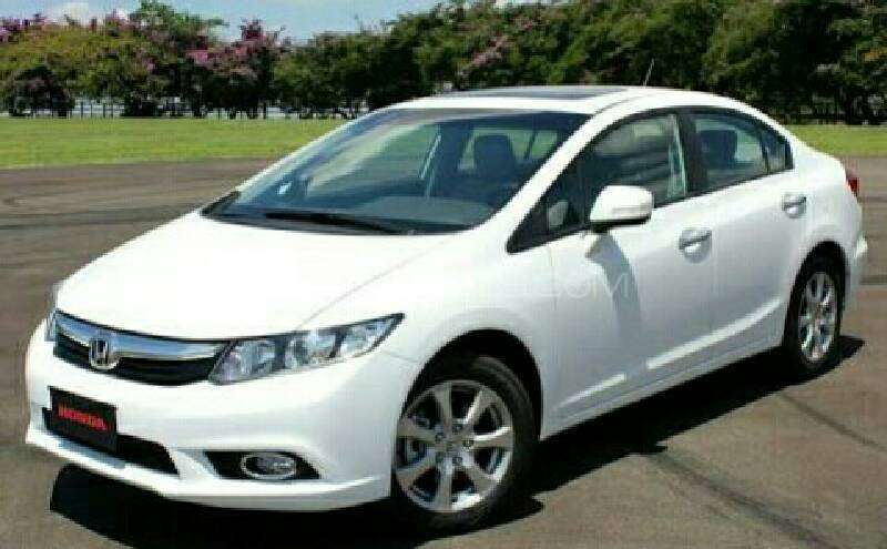 honda civic vti oriel prosmatec 1 8 i vtec 2015 for sale. Black Bedroom Furniture Sets. Home Design Ideas