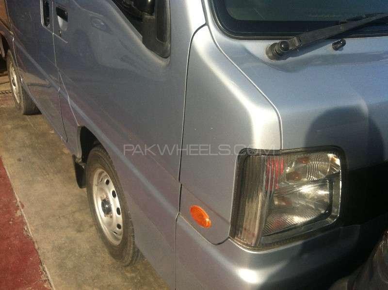 Subaru Sambar Dias 2008 Image-6