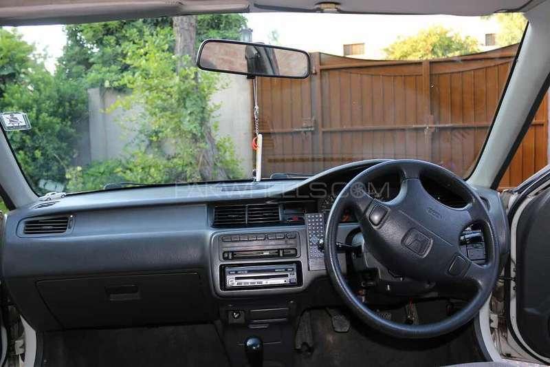 Honda Civic EXi 1994 Image-3