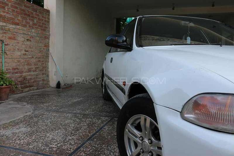 Honda Civic EXi 1994 Image-7